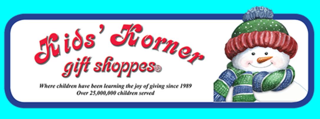 Kids' Korner Gift Shoppes